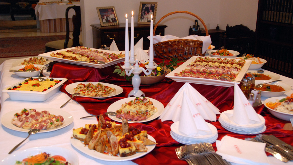 Restaurantul Hora - Catering eveniment